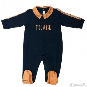 Tutina neonato con logo 1...