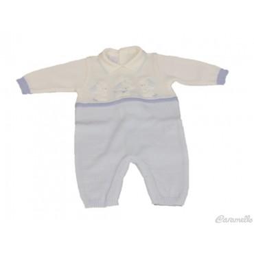 Tutina neonato STELLA