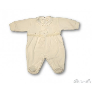 Vestina neonata STELLA