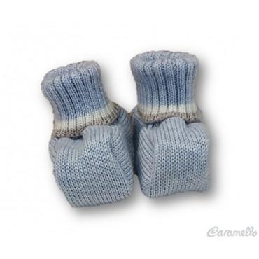 Scarpe neonato STELLA
