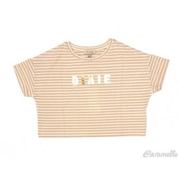 T-shirt ragazza DIXIE...