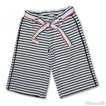 Pantalone rigato bambina...