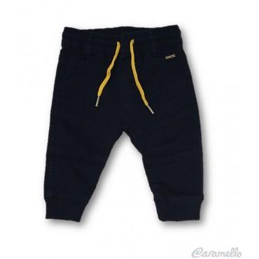 Pantalone neonato con...