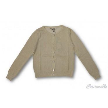 Cardigan tricot ragazza DIXIE