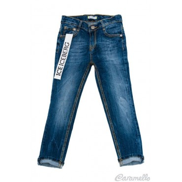 Pantalone bambino ICEBERG...