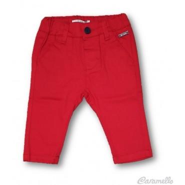 Pantalone raso stretch...