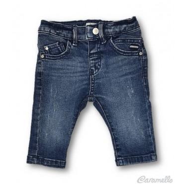 Pantalone jeans stretch 5...