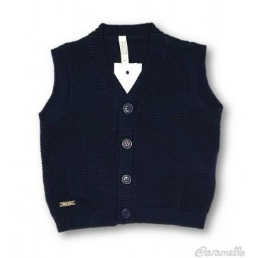 Gilet tricot BIRBA-TRYBEYOND