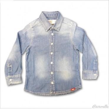 Camicia jeans RIFLE