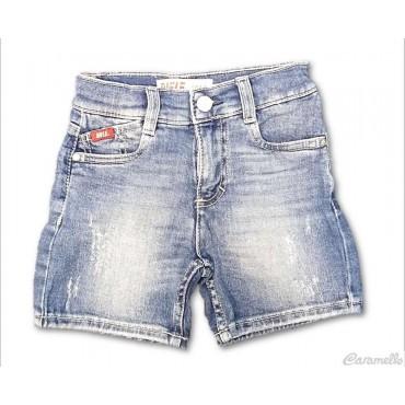 Bermuda jeans 5 tasche RIFLE