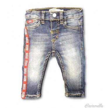 Jeans lungo neonato RIFLE 5...