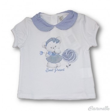 "T-shirt con stampa ""Sweet..."