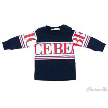 T-shirt bambino ICEBERG...