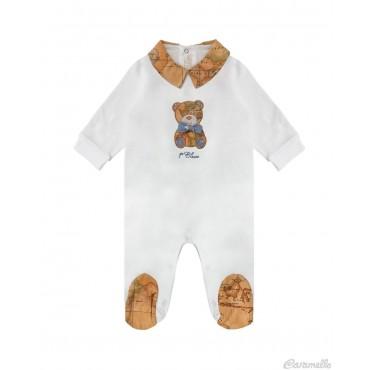 Tutina neonato Alviero...