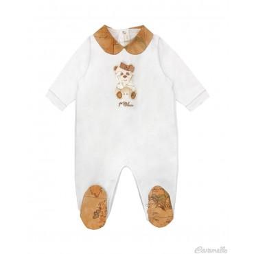 Tutina neonata Alviero...
