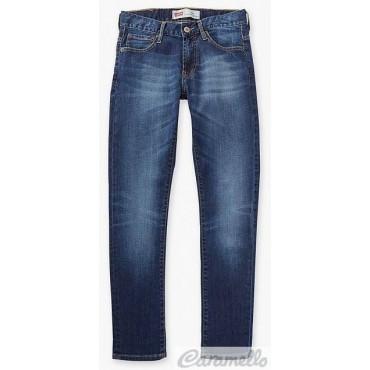 Jeans ragazzo taglio...
