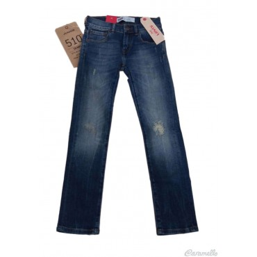 Jeans ragazzo skinny fit...