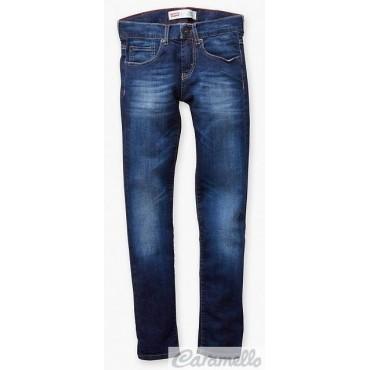 Jeans ragazzo skinny fit 5...