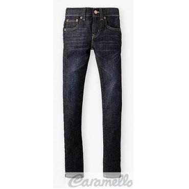 Jeans ragazzo con strappi...