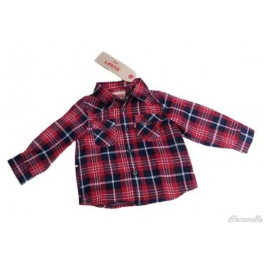 Camicia neonato LEVI'S