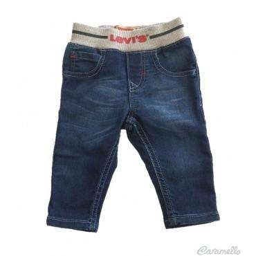 Pantaloni neonato 5 tasche...