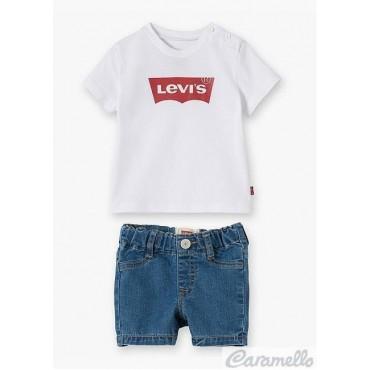 Completo corto neonato LEVI'S