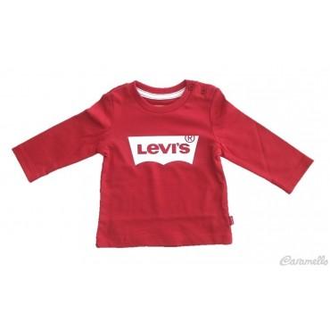 T-shirt neonato con stampa...