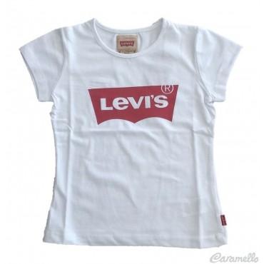 T-shirt ragazza con stampa...