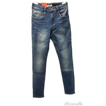 Pantaloni jeans ragazza LEVI'S