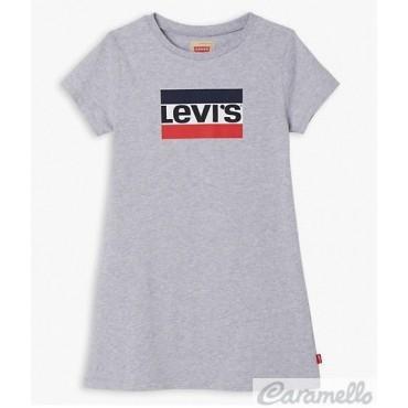 Abito maxi t-shirt LEVI'S