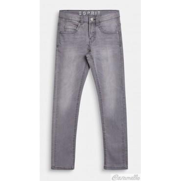 Jeans stretch 5 tasche con...