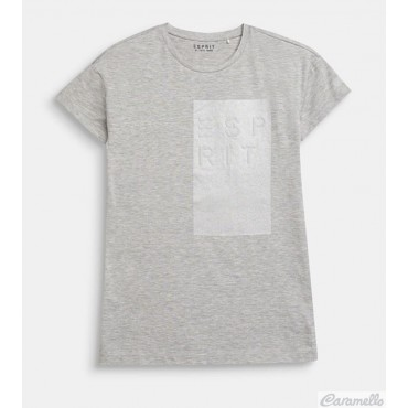T-shirt con stampa...