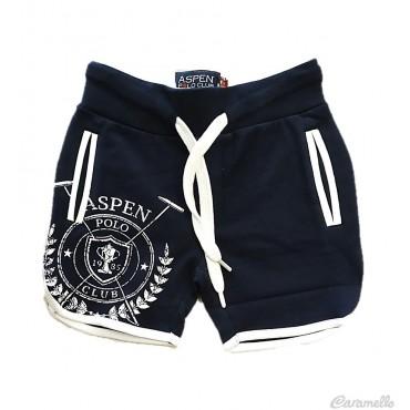 Pantalone corto con...