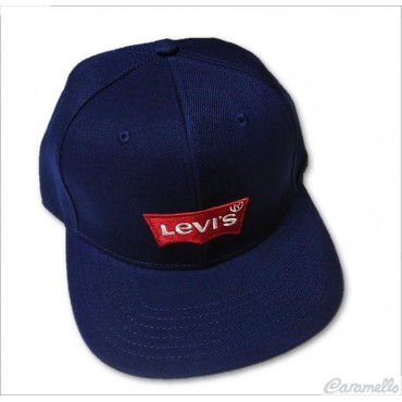 Cappello logato regolabile...