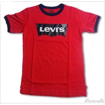 T-shirt ragazzo con stampa...