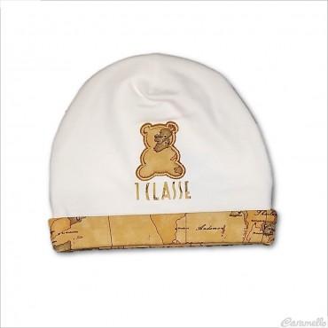 Cappellino orsetto Alviero...