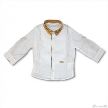 Camicia Geo Classic Alviero...
