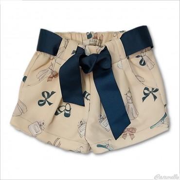 Pantalone corto short...
