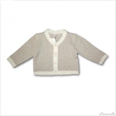 Cardigan tricot...