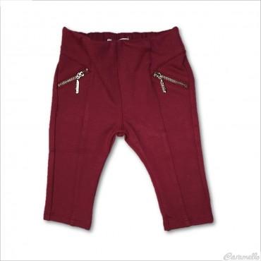 Pantalone punto milano...