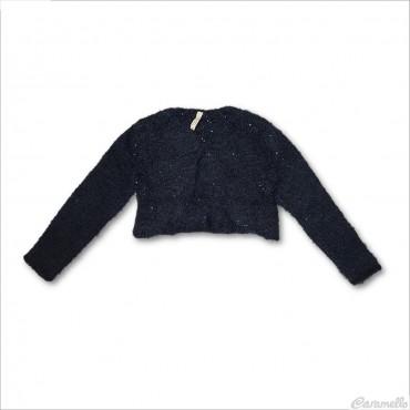 Coprispalle tricot con...