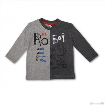 T-shirt jersey carbon con...