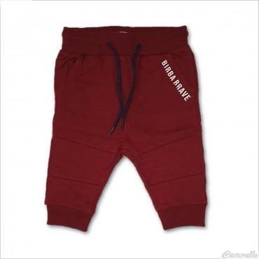Pantalone in felpa garzata...