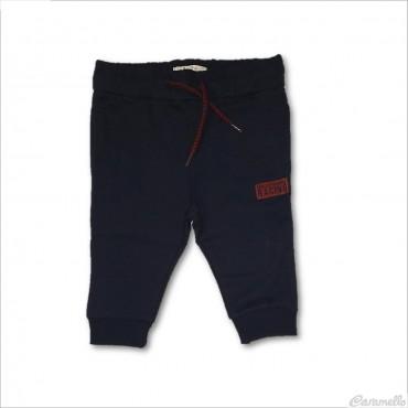 Pantaloni in felpa garzata...