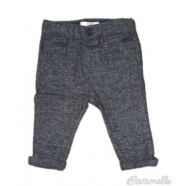 Pantalone tessuto laniero...