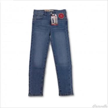 Jeans super skinny High...