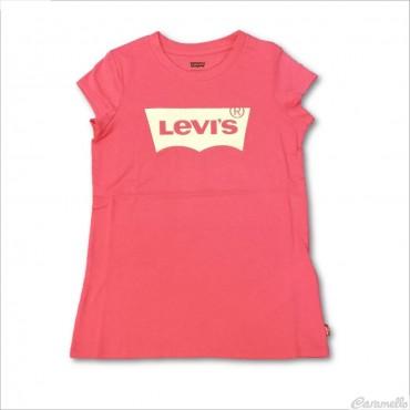 T-shirt da ragazza Levi's