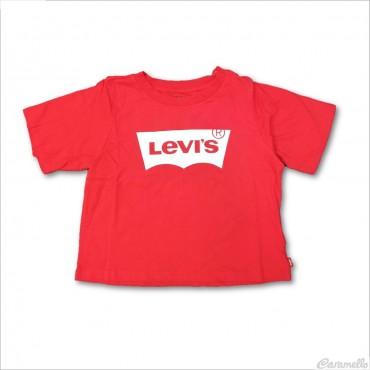 Top corto ragazza Levi's...