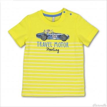 T-shirt Travel Motor...