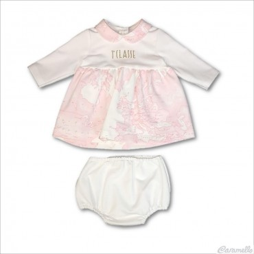 Vestito neonata con...